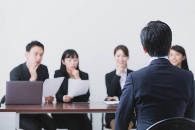 JR東日本の選考内容