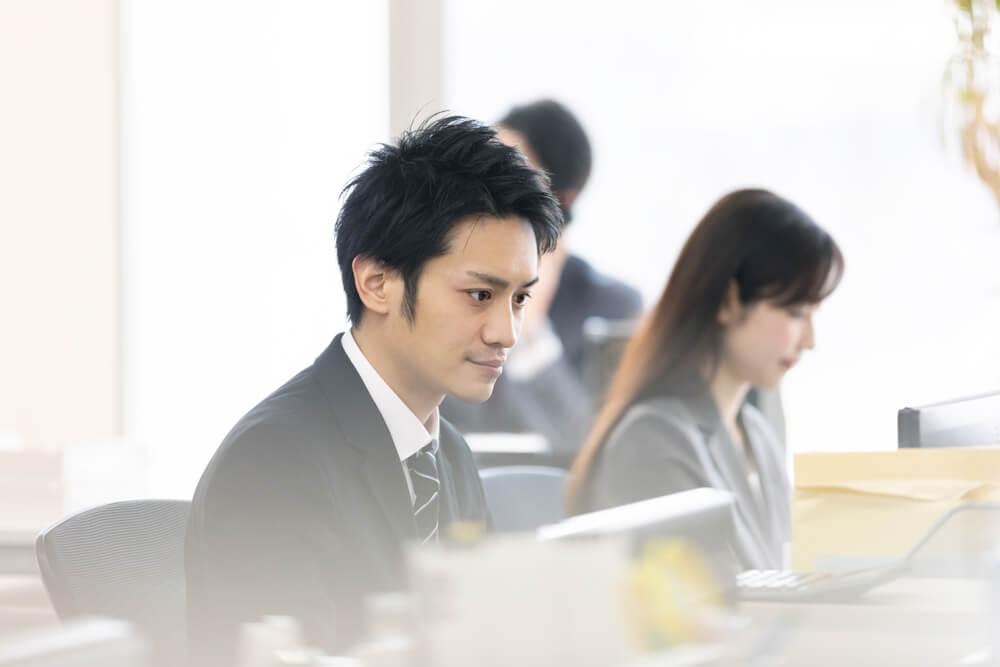 富士通株式会社の職種別年収