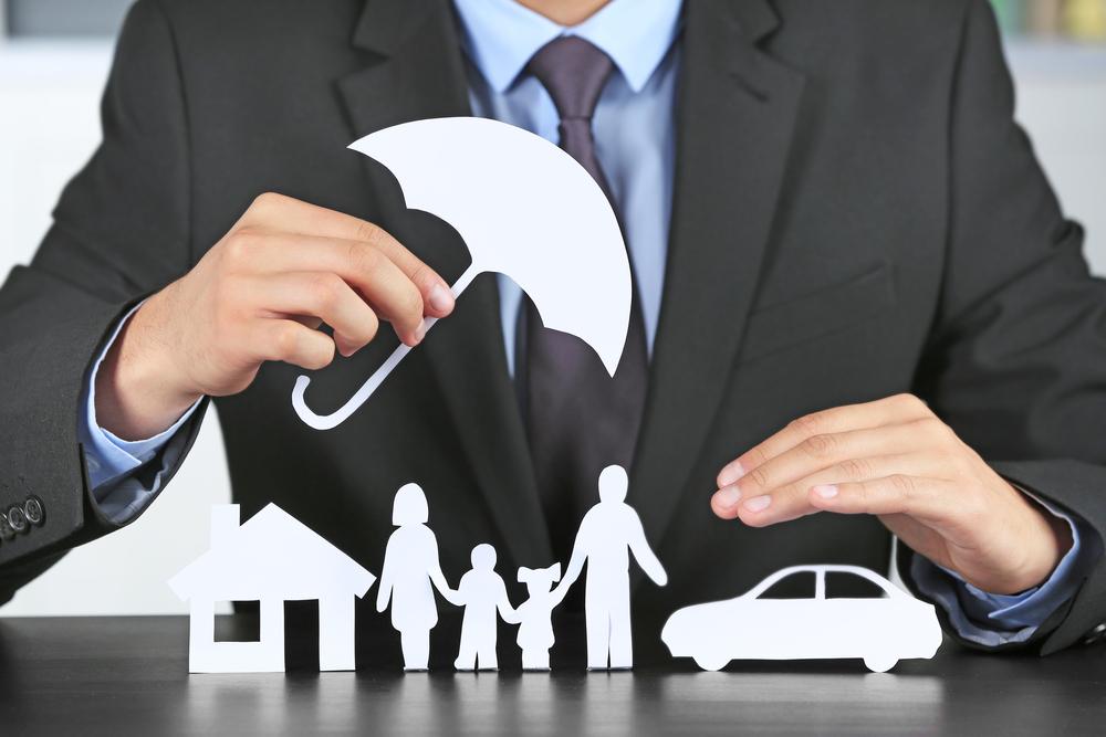 4大生命保険会社の企業分析