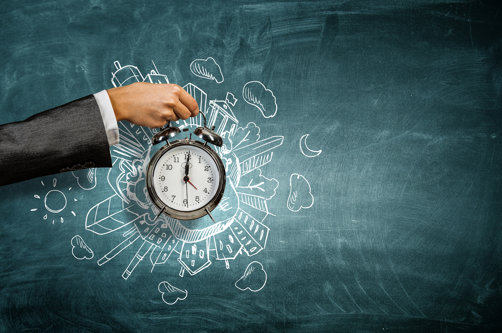 就活のさまざまな時間の上手な使い方