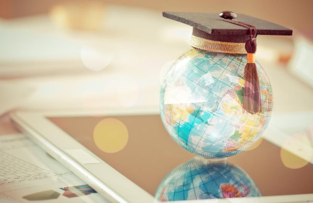 留学と就活