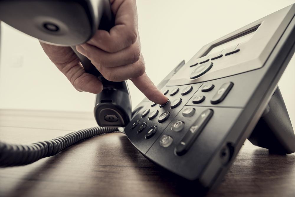 就活と電話番号のリアル