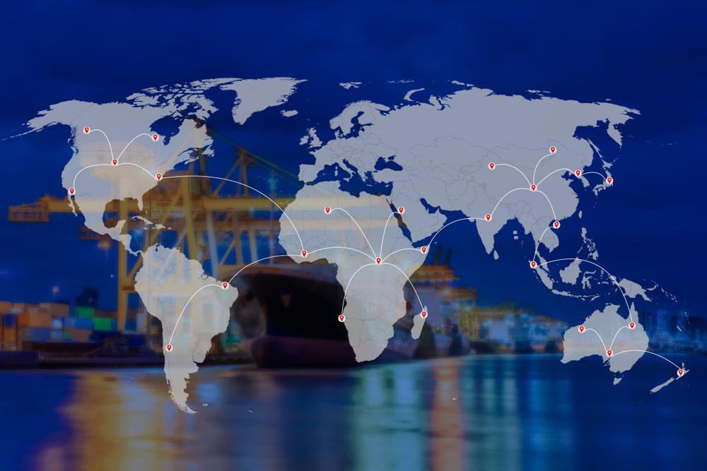 多国籍企業と海外チャンス