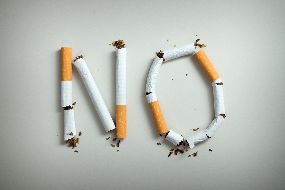 禁煙の波と就活市場