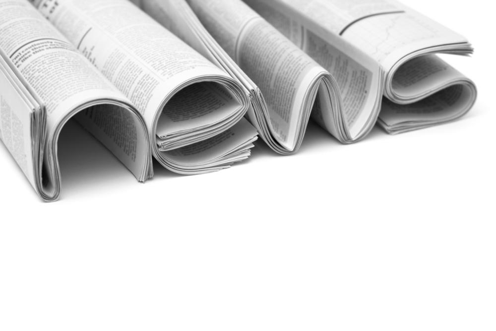 新聞社のアルバイト